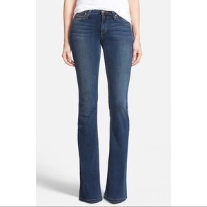 Joe's flawless the icon flare jeans